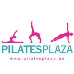 Logo Pilates Plaza
